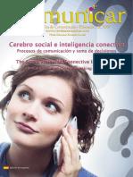 Comunicar52(Neuromarquetin y Aprendizaje