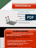 Alimetadores Exposicion