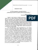 097-101. MUKUNA, Kazadi wa. O contato musical transatlântico - contribuição bantu na música popular brasileira.pdf