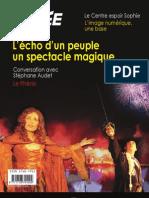 Vox RDÉE no.7 (Printemps 2006)