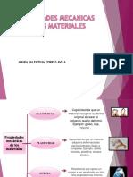 Propiedades Mecanicas de Los Materiales Maira