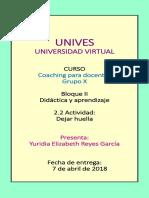 Dejando Huella Coaching