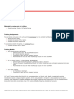 ICS Database Foundations Training Outline v1