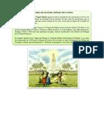 Historia de Nuestra Señora de Fatima