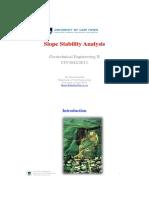 Geosynthetics Guide