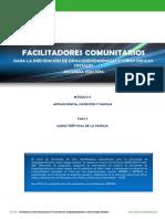 Modulo 2 - Texto 3 - Caracteristicas de La Familia
