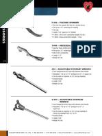 Elkhart - Spanner Wrench