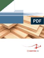 Safety Guide Woodworking GUIA TRABAJO en MADERA Español Traducido