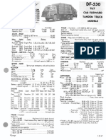 Reo DF-530 Specs