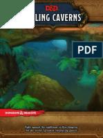 D&D 5e - Wailing Caverns