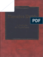 A Evolução do Capitalismo - Maurice Dobb.pdf