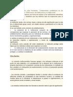 Instituciones Lidia Fernandez Resumen