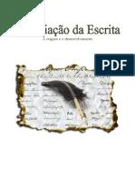 A Criação da Escrita