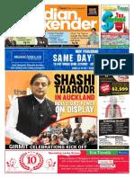 Indian Weekender 18 May 2018