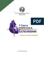 Curso Electrocardiograma UCHILE