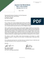 Letter to NY Court Aaron Schlossberg Espaillat Diaz