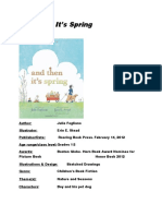and then its spring-cover sheet