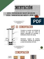 Cementacion Clase