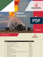 Evergreen Manual - Castellano