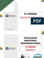 Industrial Organizacional- Ps. General