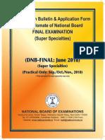 DNB Final SS July 2018