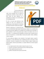 6. Información de La Influencia de Los Otros.