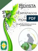 Revista Empapados Pbro Jaime g