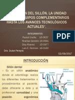 Evolución del sillón%252c la unidad dental (1).pptx