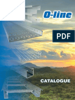 Oline Catalogue 2011