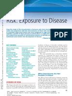 FletcherRobertH 2014 Chapter5RiskExposureT ClinicalEpidemiologyT