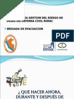 RIMAC-evacuacion.ppt