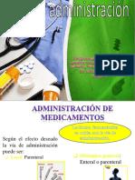 farmacolgía