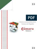 Informe 2005 Cámara de Comercio