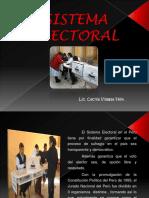 sistemaelectoral-131208130316-phpapp01
