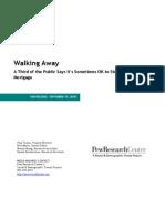 Walking-Away_ok to Stop Paying Mortgage