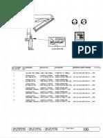 ATLAS 100.1 3677592 10.94 Parts Manual