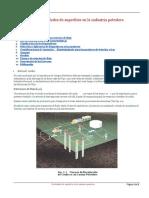 Facilidades de Superficie en La Industria Petrolera
