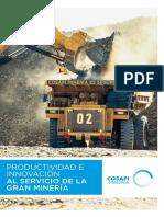 Brochure Cosapi Mineria Version Espanol