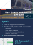 Slide deck for May 17th Elected Leadership Group meeting