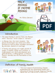 FAMILY NURSING AND HOME NURSING.pptx