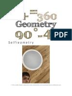 selfieometrie sway