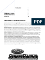 Manual FSR
