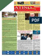 El Latino de Hoy Weekly Newspaper of Oregon | 5-16-2018