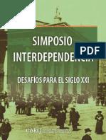 Simposio Interdependicia