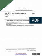 2014 kertas 1