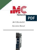 iMcV FiberLinX II A0