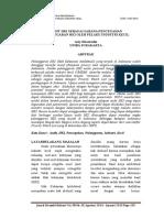 23096 ID Audit Hki Sebagai Sarana Pencegahan Pelanggaran Hki Oleh Pelaku Industri Kecil
