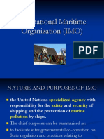 0002International Maritime Organization (IMO)