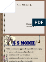 5s model