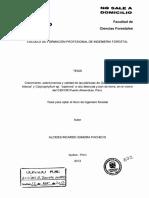 Crecimiento, sobrevivencia y calidad de las plántulas de Guazuma.pdf